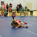 Wrestling Tournaments