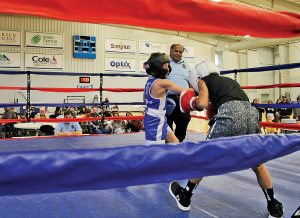 Boxing Tournaments