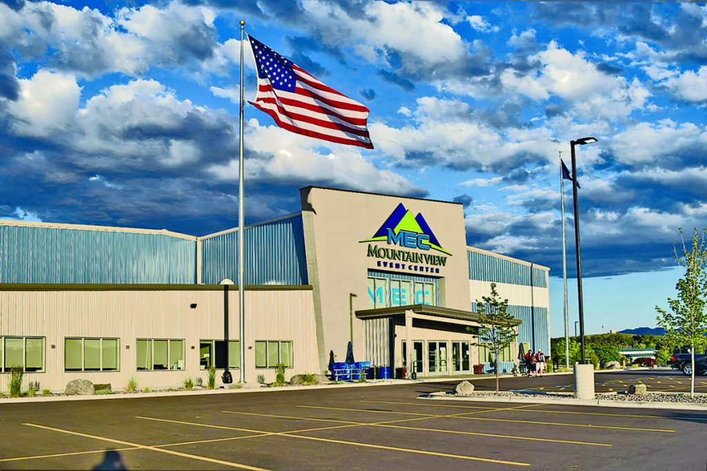 Mountain View Event Center